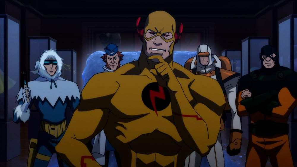 justice league flashpoint paradox full movie download hd