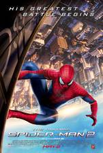 Movie The Amazing Spider-Man 2