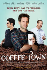 Movie Coffee Town