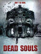 Movie Dead Souls