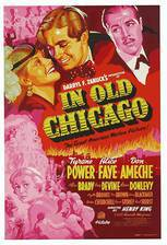 Movie In Old Chicago