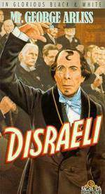 Movie Disraeli