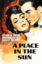 Movie A Place in the Sun