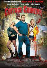 Movie Cottage Country