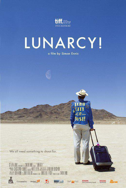 Movie Lunarcy!