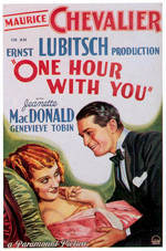 Movie One Hour with You