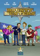 Movie Bounty Hunters