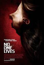 Movie No One Lives
