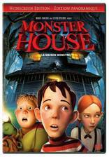 Movie Monster House