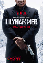 Movie Lilyhammer