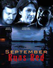 Movie September Runs Red