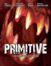 Movie Primitive