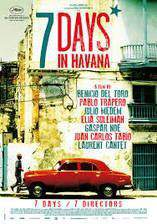 Movie 7 Days in Havana