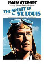 Movie The Spirit of St. Louis