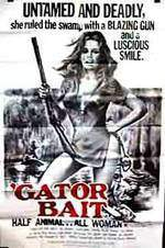 Movie Gator Bait