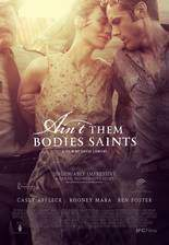 Movie Ain't Them Bodies Saints