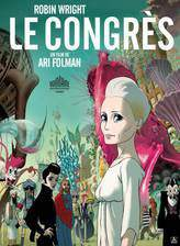 Movie The Congress