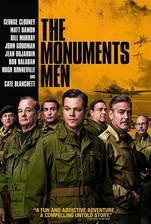Movie The Monuments Men