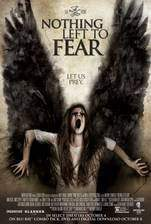 Movie Nothing Left to Fear
