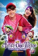 Movie A Fairly Odd Movie: Grow Up, Timmy Turner!