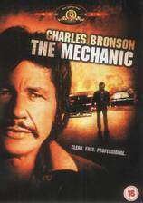 Movie The Mechanic