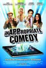Movie InAPPropriate Comedy