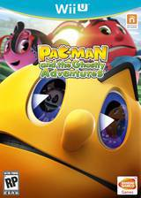 Movie Pac-Man and the Ghostly Adventures