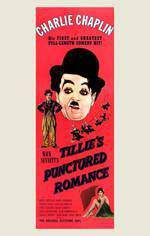 Movie Tillie's Punctured Romance