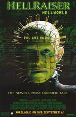 Movie Hellraiser: Hellworld