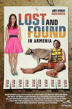 Movie Lost and Found in Armenia