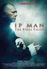 Movie Ip Man: The Final Fight