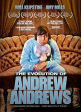 Movie The Evolution of Andrew Andrews