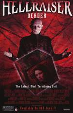 Movie Hellraiser: Deader