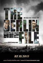 Movie The Berlin File