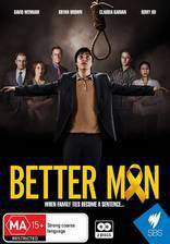 Movie Better Man