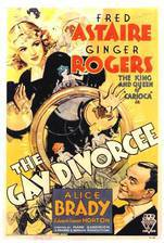 Movie The Gay Divorcee