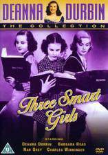 Movie Three Smart Girls