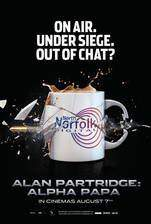 Movie Alan Partridge: Alpha Papa