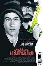 Movie Stealing Harvard