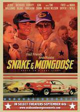 Movie Snake and Mongoose