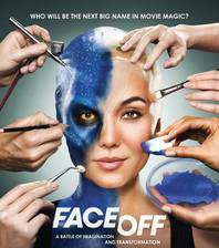 Movie Face Off