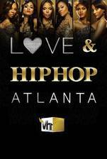 Movie Love & Hip Hop: Atlanta