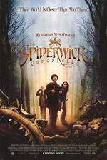 Movie The Spiderwick Chronicles