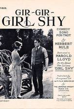 Movie Girl Shy