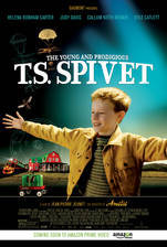 Movie The Young and Prodigious T.S. Spivet