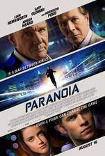 Movie Paranoia