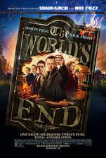 Movie The World's End