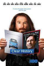 Movie Clear History