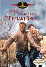 Movie The Defiant Ones