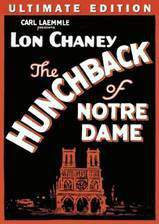 Movie The Hunchback of Notre Dame